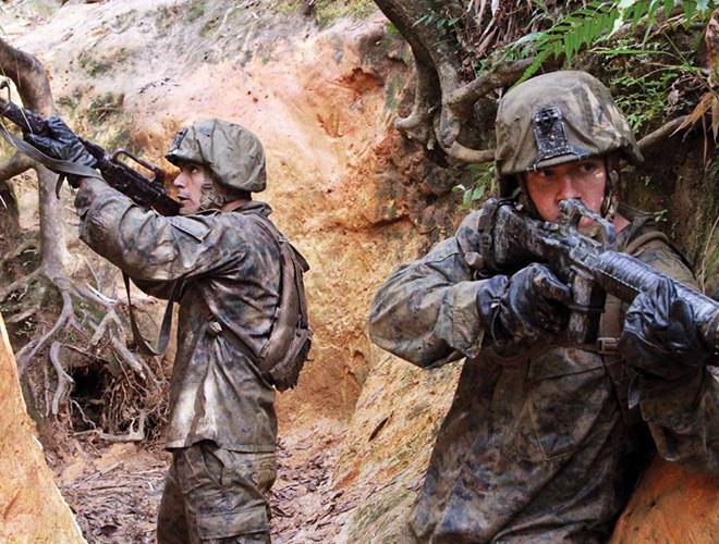 20 căn cứ quân sự lớn nhất của Mỹ ở nước ngoài - Ảnh 18.