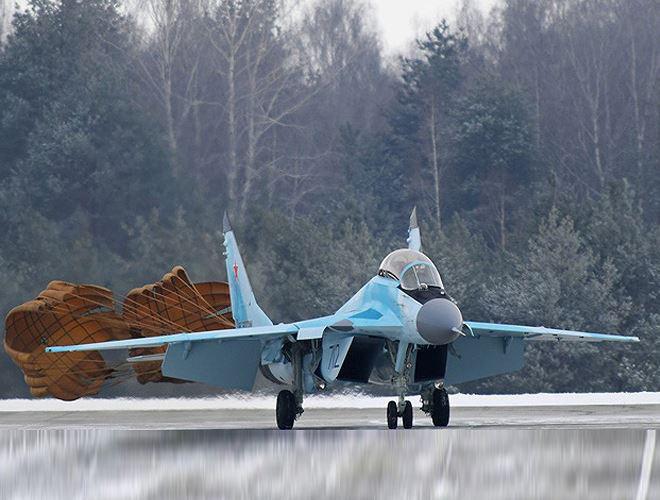 [ẢNH] Bất ngờ với lý do MiG-35 dù được lăng xê vẫn ế ẩm - Ảnh 18.