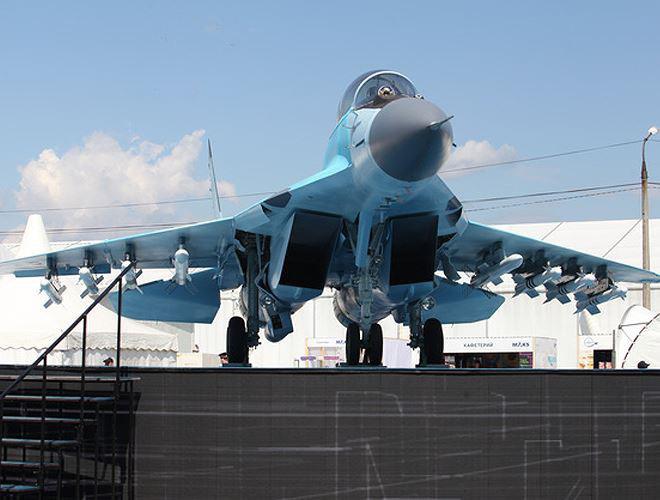 [ẢNH] Bất ngờ với lý do MiG-35 dù được lăng xê vẫn ế ẩm - Ảnh 19.
