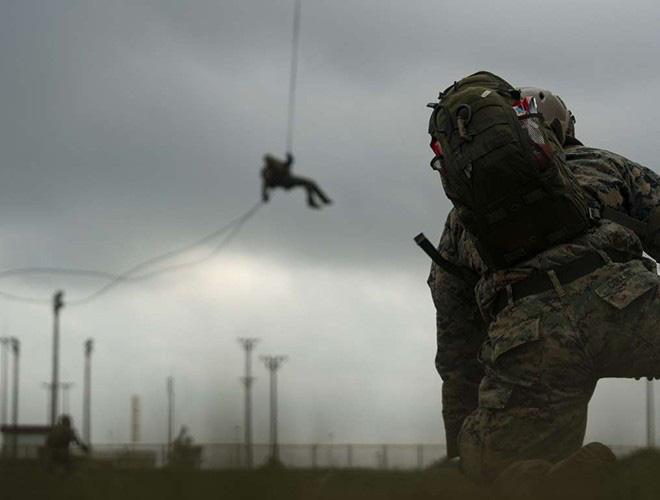 20 căn cứ quân sự lớn nhất của Mỹ ở nước ngoài - Ảnh 20.