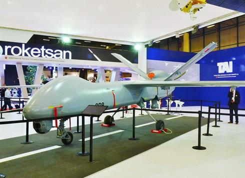 Nga và Syria làm nền giúp Thổ Nhĩ Kỳ xuất khẩu UAV - Ảnh 3.