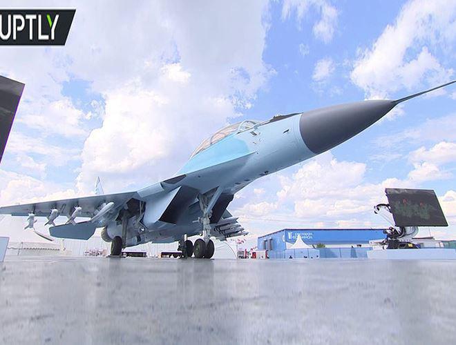[ẢNH] Bất ngờ với lý do MiG-35 dù được lăng xê vẫn ế ẩm - Ảnh 26.