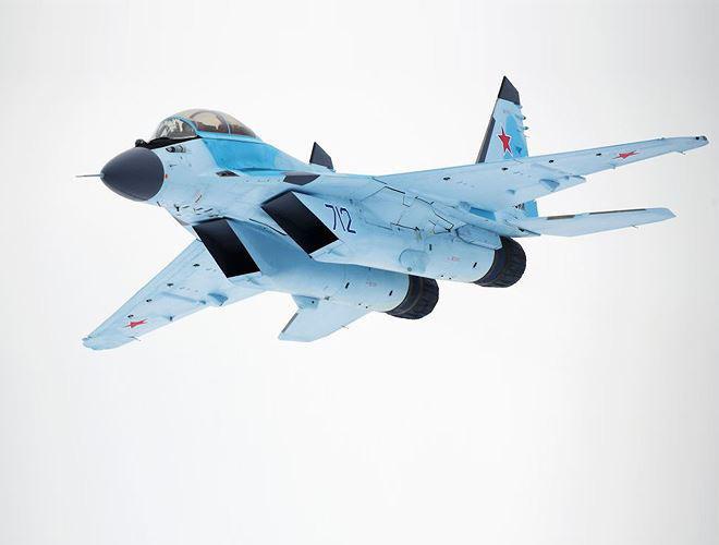 [ẢNH] Bất ngờ với lý do MiG-35 dù được lăng xê vẫn ế ẩm - Ảnh 27.