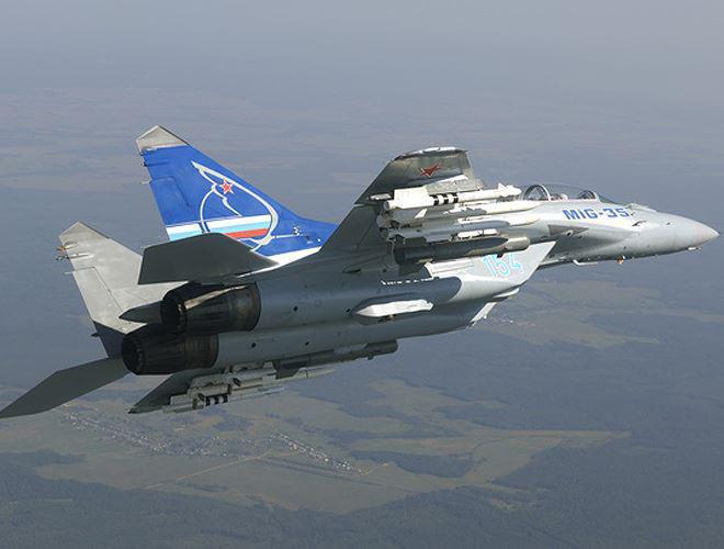 [ẢNH] Bất ngờ với lý do MiG-35 dù được lăng xê vẫn ế ẩm - Ảnh 10.