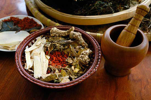 Bộ Y tế hướng dẫn bài thuốc quý trong y học cổ truyền Việt Nam giúp phòng và điều trị bệnh Covid-19 - Ảnh 2.
