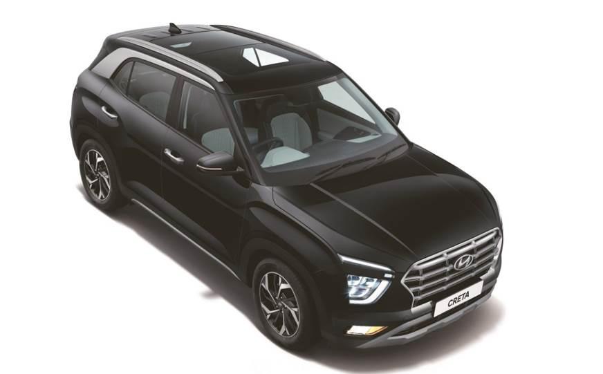 Hyundai Creta giá 300 triệu đồng: Phiên bản cao cấp nhất có gì đặc biệt?