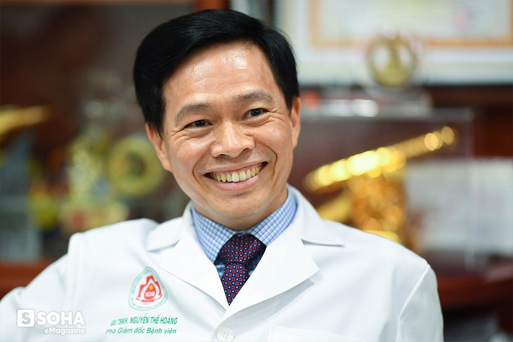 Đòn cân não phía sau ca mổ ở Việt Nam đi vào lịch sử y học thế giới - Ảnh 7.