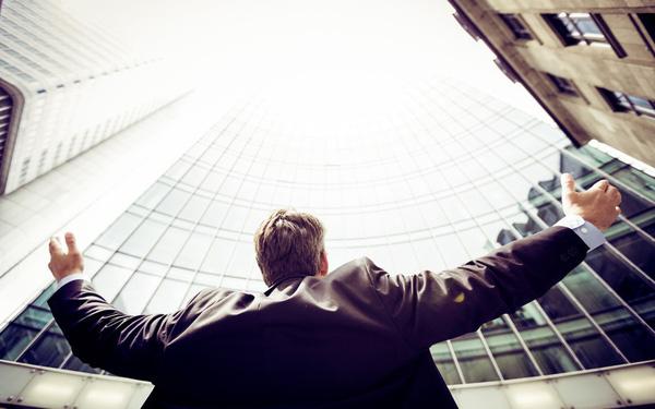 7 cái khôn khéo của người đàn ông, càng ra xã hội sống càng tốt, sớm muộn cũng nên nghiệp lớn - Ảnh 1.