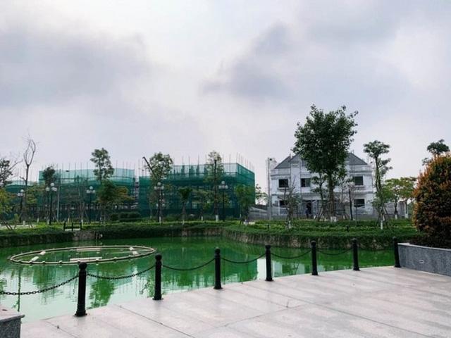Thanh tra về đất đai loạt dự án bất động sản khủng ở Hà Nội - Ảnh 1.