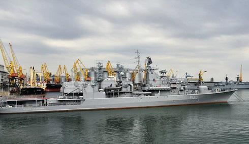 Phớt lờ Ukraine, Nga tăng cường hiện diện ở Biển Đen - Ảnh 2.