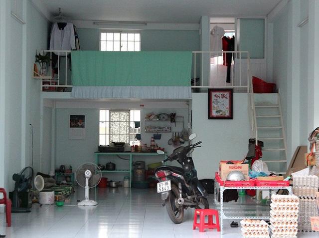 Căn hộ 25 m2 gây nhiều tranh cãi - Ảnh 1.