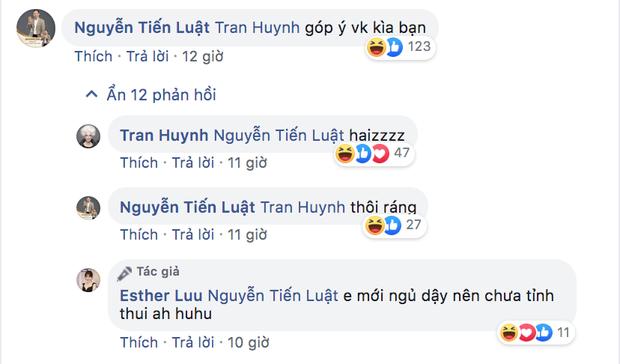 """Hari Won bị cả dàn sao Việt nhắc nhở vì viết sai nghĩa tiếng Việt """"chút xíu"""", đến Trấn Thành cũng phải cạn lời vì vợ - Ảnh 4."""