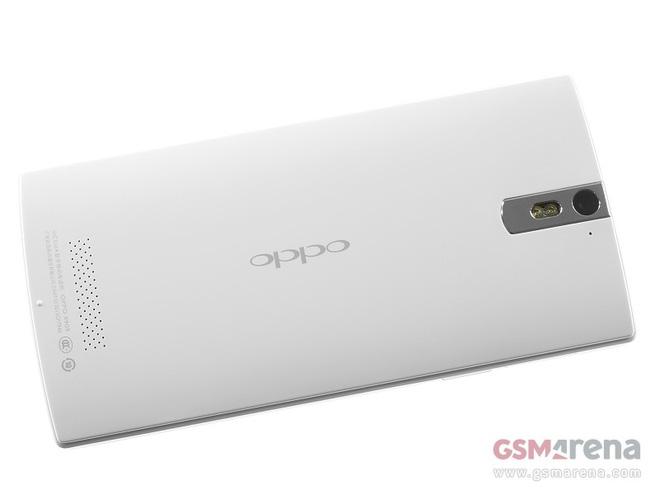 Cùng nhìn lại OPPO Find - dòng flagship nhiều đột phá của OPPO - Ảnh 6.