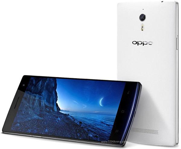 Cùng nhìn lại OPPO Find - dòng flagship nhiều đột phá của OPPO - Ảnh 8.