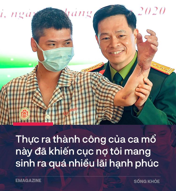 Đòn cân não phía sau ca mổ ở Việt Nam đi vào lịch sử y học thế giới - Ảnh 24.