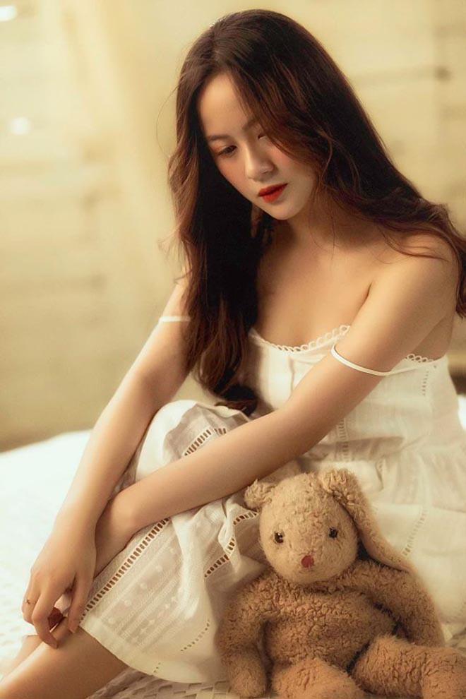 Sự lột xác nóng bỏng của cô bé 13 tuổi đóng phim thiếu nhi dài nhất Việt Nam - Ảnh 5.