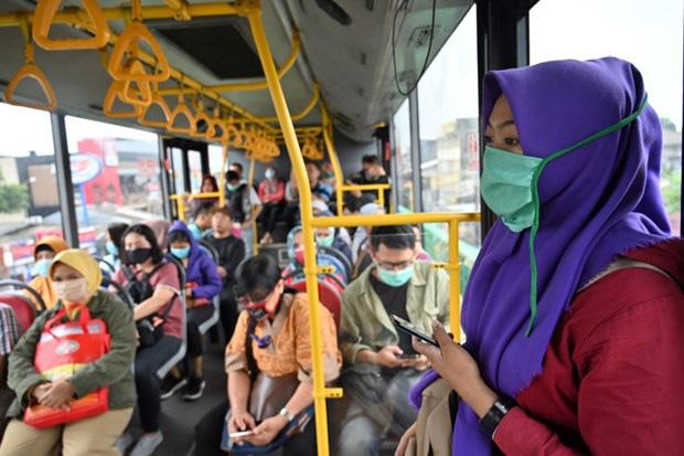 Truy tìm 2.000 người tị nạn Rohingya ở Malaysia có thể mắc COVID-19 - Ảnh 2.