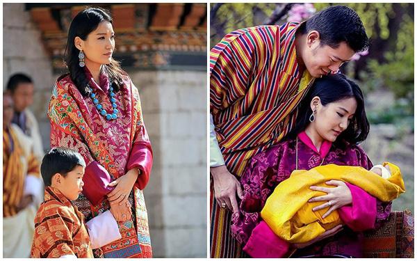 Hoàng hậu Bhutan hạ sinh em bé thứ hai, giới tính của đứa trẻ gây bất ngờ và thông điệp ý nghĩa của hoàng gia - Ảnh 1.