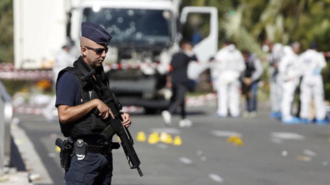 Có một thị trường vũ khí chợ đen giữa châu Âu - ảnh 3