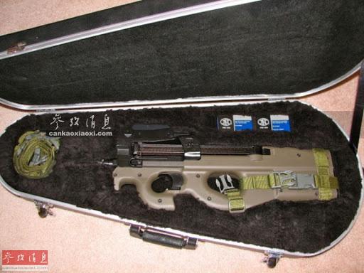 Có một thị trường vũ khí chợ đen giữa châu Âu - ảnh 4