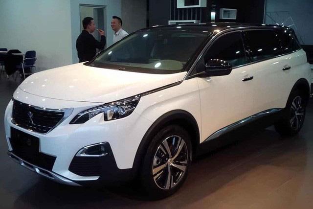 5 mẫu xe cho thấy mốt xe sang châu Âu 'giá rẻ' nhưng vẫn chảnh tại Việt Nam: Cắt trang bị, giảm giá trăm triệu, vợt khách của xe phổ thông - Ảnh 4.