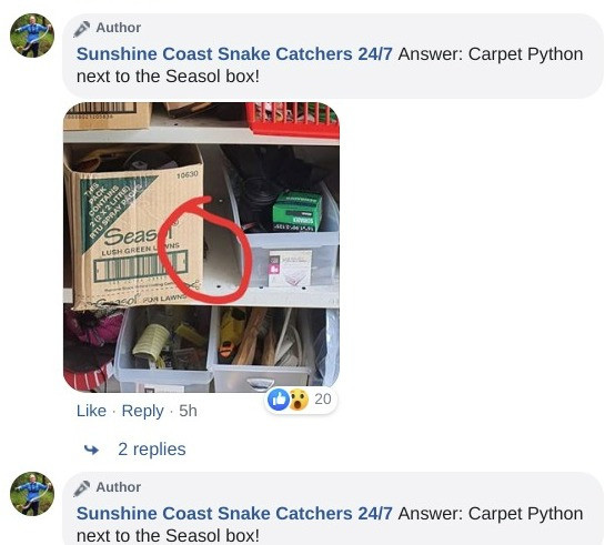 Người đàn ông đăng ảnh chiếc tủ 1001 thứ đồ lên mạng rồi hỏi bé Na nấp ở đâu, cư dân mạng tìm mỏi mắt rồi vẫn phải bó tay - Ảnh 7.