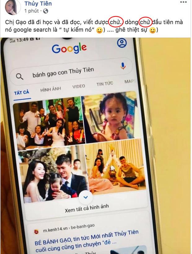 Những lần sao Việt mắc lỗi chính tả cơ bản: Phạm Hương, Sơn Tùng bị cô giáo mạng réo gọi, Thuỷ Tiên không phải ngoại lệ - Ảnh 10.