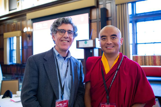 Sự thật đáng kinh ngạc được tiết lộ từ kết quả quét não của một tu sĩ Tây Tạng - Ảnh 1.
