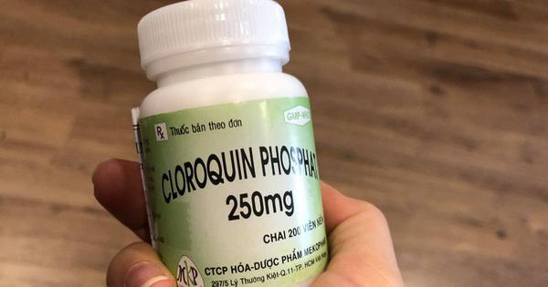 TS Lê Quốc Hùng: 6 điều phải biết về loại thuốc đang sốt trước khi mua về tự chữa Covid-19 - Ảnh 1.