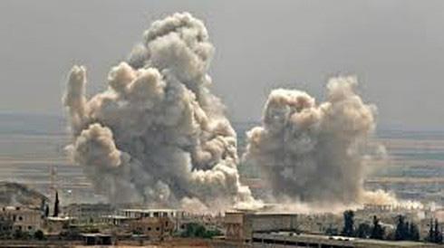 Nga đã làm được điều không tưởng với NATO và Mỹ trong cuộc chiến Syria - ảnh 1