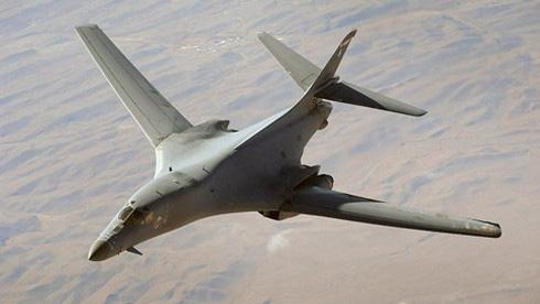 Lực lượng máy bay ném bom Mỹ đang tụt hậu so với Nga? - Ảnh 1.