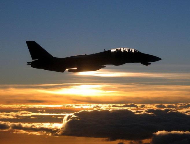 [ẢNH] Mèo đực F-14 Tomcat trên tàu sân bay Mỹ, uy lực và huyền thoại - ảnh 16