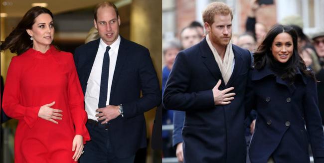 Vợ chồng Công nương Kate dính nghi án gian lận trong cuộc chạy đua ai nổi tiếng hơn với nhà Meghan Markle - Ảnh 4.