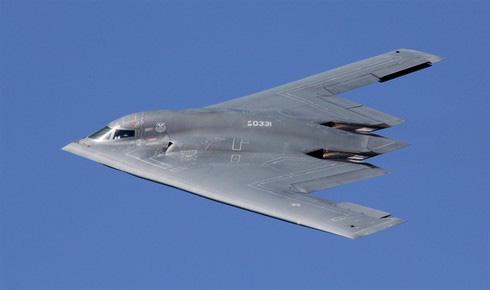 Lực lượng máy bay ném bom Mỹ đang tụt hậu so với Nga? - Ảnh 2.