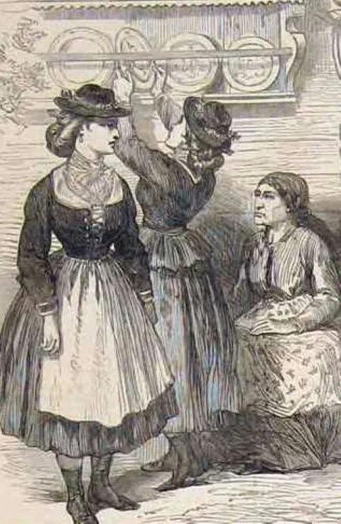 Bí ẩn về những người sử dụng chất độc làm thuốc bổ tại Châu Âu thế kỷ 19 - Ảnh 4.