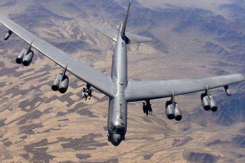 Lực lượng máy bay ném bom Mỹ đang tụt hậu so với Nga? - Ảnh 4.