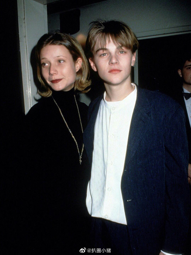 Dân tình đang náo loạn vì top ảnh huyền thoại của Leonardo DiCaprio: Đây chính là vẻ đẹp lu mờ cả minh tinh Iron Man! - Ảnh 5.