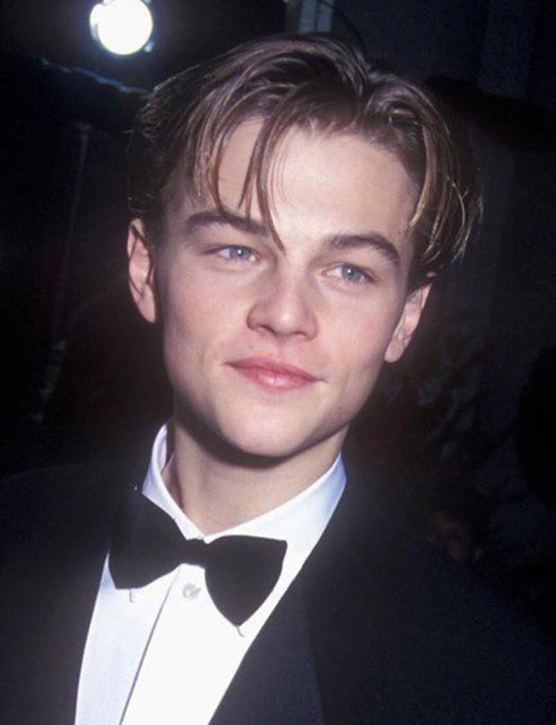 Dân tình đang náo loạn vì top ảnh huyền thoại của Leonardo DiCaprio: Đây chính là vẻ đẹp lu mờ cả minh tinh Iron Man! - Ảnh 7.