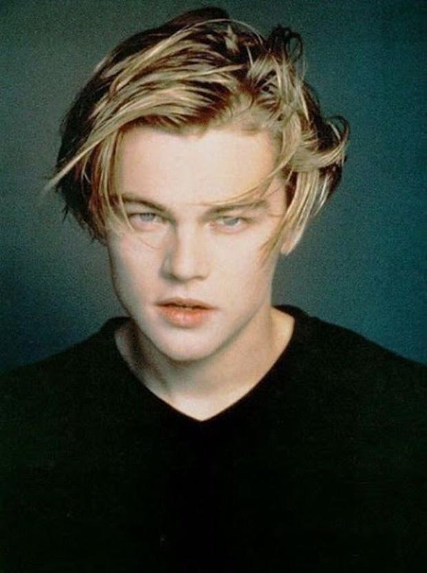Dân tình đang náo loạn vì top ảnh huyền thoại của Leonardo DiCaprio: Đây chính là vẻ đẹp lu mờ cả minh tinh Iron Man! - Ảnh 8.
