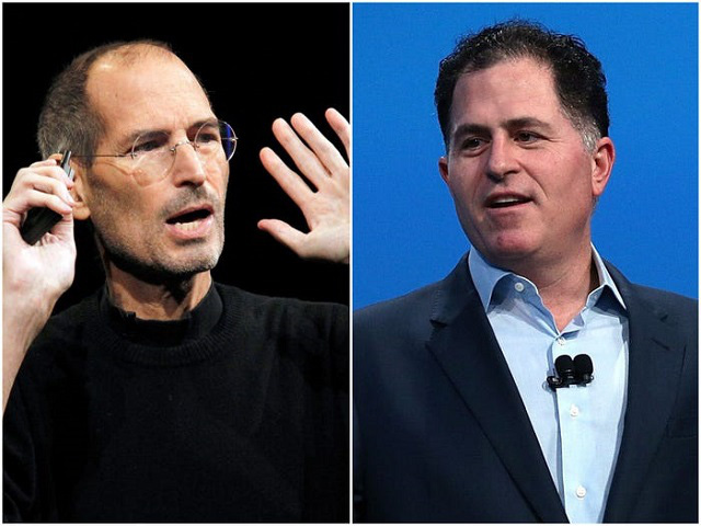 Những cặp CEO nổi tiếng đối đầu nhau tại Thung lũng Silicon - Ảnh 7.