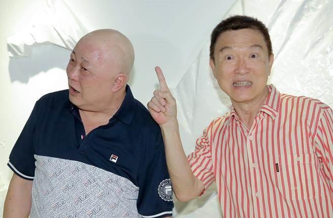 Sau 3 lần suýt chết, phải mổ khối u não 10 cm, sức khỏe của Bao Thanh Thiên hiện ra sao? - Ảnh 5.