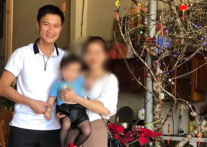 Cuộc điện thoại cuối của người cha với con trai hy sinh trong quá trình vây bắt tội phạm - Ảnh 5.