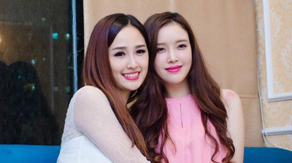 3 cô gái em gái của nhan sắc không thua kém chị của Hoa hậu Mai Phương Thúy, Hhen Niê, Jennifer Phạm - Ảnh 1.