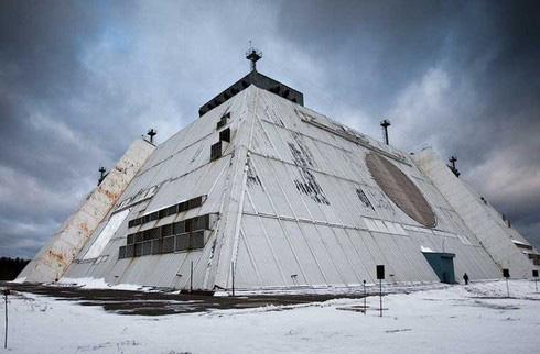 Khám phá chương trình phát triển máy nghiền tên lửa đạn đạo của Nga - ảnh 5