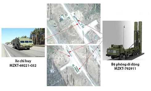Khám phá chương trình phát triển máy nghiền tên lửa đạn đạo của Nga - ảnh 6
