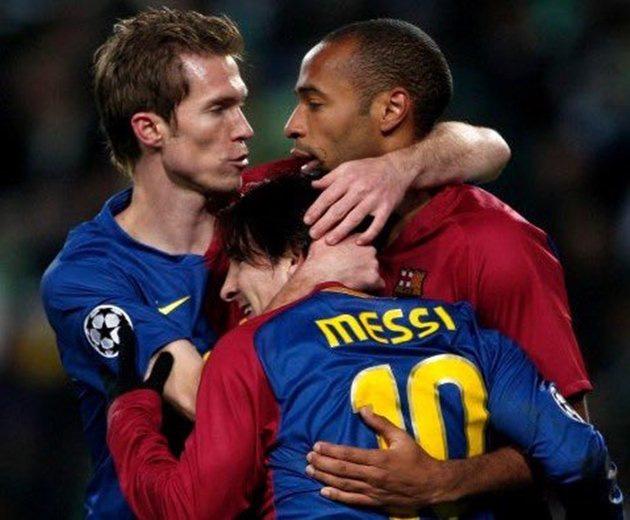 Messi, Ronaldo được mời đến chơi tại giải đấu duy nhất ở châu Âu vẫn diễn ra bất chấp Covid-19 - Ảnh 3.