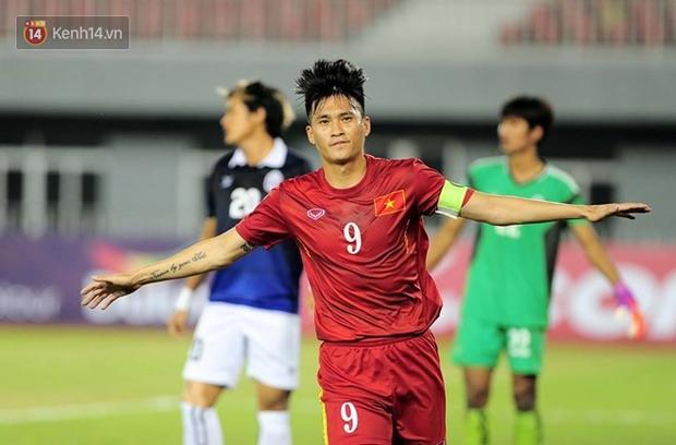 Công Vinh được AFC xướng tên trong đội hình huyền thoại bóng đá Đông Nam Á - Ảnh 2.