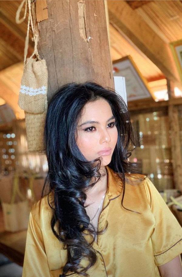3 cô gái em gái của nhan sắc không thua kém chị của Hoa hậu Mai Phương Thúy, Hhen Niê, Jennifer Phạm - Ảnh 6.