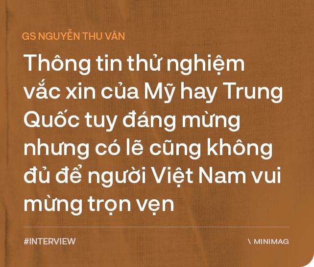 Canh bạc vắc xin Covid-19 và ký ức về bước đột phá lớn của Việt Nam khiến WHO không tin nổi - Ảnh 7.