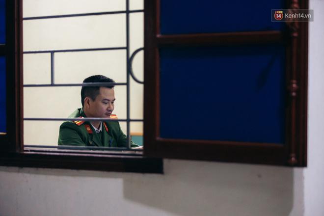 Những chú bộ đội, nhân viên y tế qua ống kính một du học sinh đang cách ly ở Bắc Ninh: Thật hạnh phúc khi được ở đây!  - Ảnh 3.